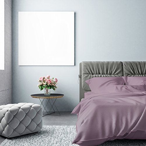 Pinguin Home Fadenzahl 500100% Größe Bettbezug-Set mit 2Kissenbezügen 225x 220cm, Baumwolle, Marineblau, King (Träume Tröster)