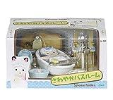 Epoch-Sylvanian-Families-Sylvanian-Bathroom-set-NEW-23820-7-S-151-japan-import