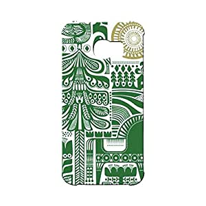G-STAR Designer Printed Back case cover for Samsung Galaxy S6 Edge - G7077
