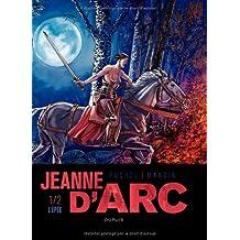 Jeanne d'Arc, Tome 1 : L'épée