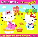 Scarica Libro Una giornata in compagnia Hello Kitty Con adesivi (PDF,EPUB,MOBI) Online Italiano Gratis