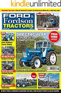 Ford & Fordson