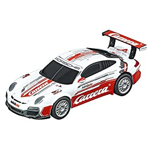 Carrera Digital 143-Porsche GT3 Lechner Racing Coche (20041413)