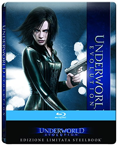 Underworld: Evolution (Steelbook) (Blu-Ray)