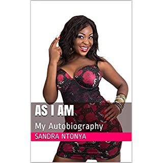 As I Am: My Autobiography