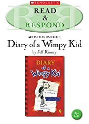 Diary of a Wimpy Kid (Read & Respond)