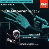 The Klemperer Legacy (Bruckner: Sinfonie 4)