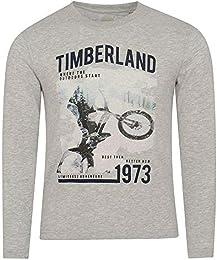 maglia timberland ragazzo