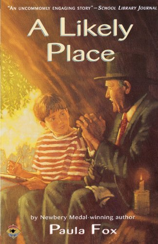 A Likely Place by Paula Fox (2010-07-01)