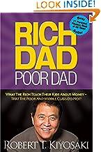 Robert T. Kiyosaki (Author)(2359)Buy: Rs. 360.00Rs. 129.50