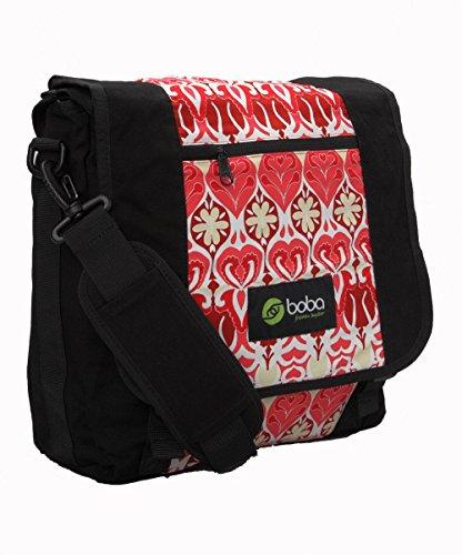 Boba Pack Schulter Stil Wickeltasche Befestigen kann, neue Boba 3G und 4G-Carrier SOHO