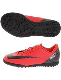 new styles ba806 ec13d Nike Vaporx XII Club Cr7 Tf, Scarpe da Calcio Unisex – Bambini