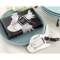 Airplane Luggage Tag In Gift Box With Suitcase Tag , 48 by Kate Aspen preisvergleich bei billige-tabletten.eu