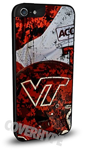 virginia-tech-hokies-cell-phone-hard-plastic-case-for-iphone-5c