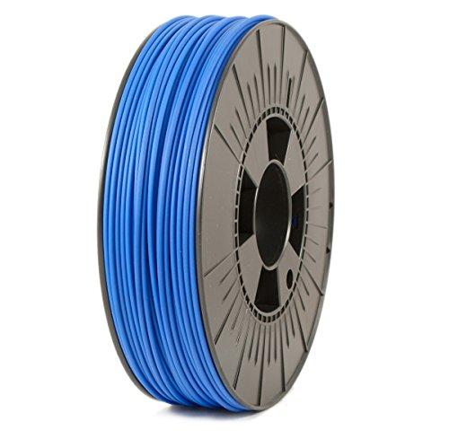 ICE FILAMENTS ICEFIL3HPS168 HIPS Filament, 2.85 mm, 0.75 kg, Daring Dark Blue