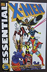 Essential X-Men Volume 3