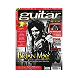 Guitar Ausgabe 04 2015 - Brian May - mit CD - Interviews - Workshops - Playalong Songs - Test und Technik