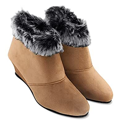 SINLITE Boot for Women & Girl Footwear Collection {More Colours Available}