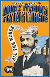 Complete Monty Python's Flying Circus: 002