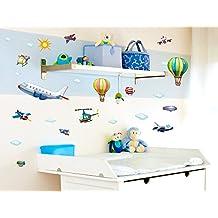 Suchergebnis auf Amazon.de für: babyzimmer deko junge