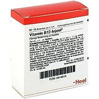 VITAMIN B12 Injeel Ampullen 10 St preisvergleich bei billige-tabletten.eu