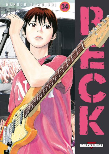 Beck Edition simple Tome 34