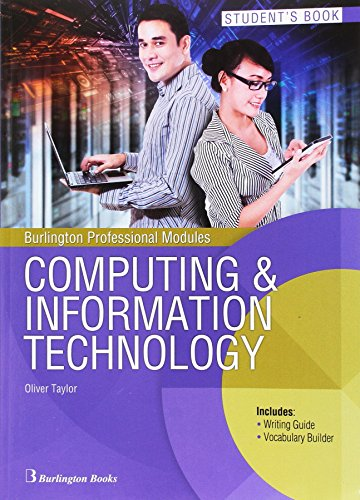 COMPUTING ST 17 por Varios autores