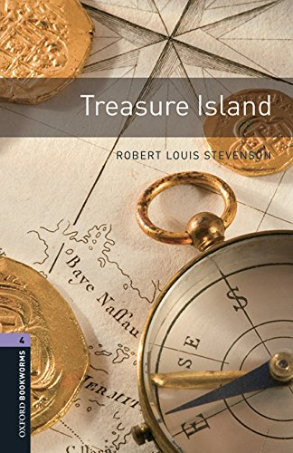 Oxford Bookworms Library: Oxford Bookworms 4. Treasure Island MP3 Pack por Robert Louis Stevenson