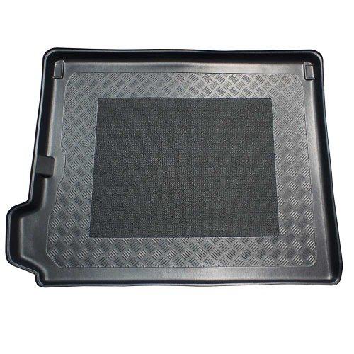 Preisvergleich Produktbild Kofferraumwanne mit Antirutsch für Citroen C4 Grand Picasso II V/5 2013- 7-Sitz
