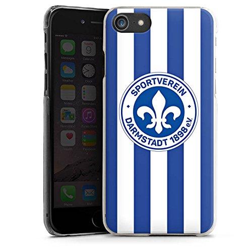Apple iPhone X Silikon Hülle Case Schutzhülle Sport Sportverein Fußball Hard Case transparent