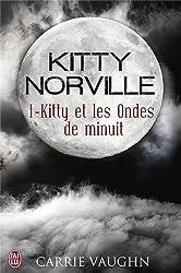 Kitty Norville, Tome 1 : Kitty et les ondes de minuit