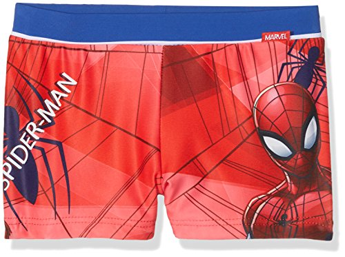 Spiderman Amazing Hero, Short de Bain Garçon