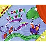 Leaping Lizards: Math Start - 1