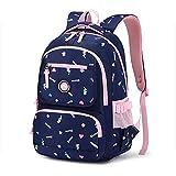 Kinder Schultasche, Rucksack, japanische und koreanische Version, Kleine frisch, niedlich, Grundschüler, 3-5-4-6, dritte Klasse, 8-12 Jahre alt