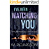 I've Been Watching You (North East Police)
