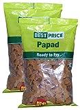 #4: Spar Combo - Papad Masala Zig Zag, 200g (Pack of 2) Promo Pack
