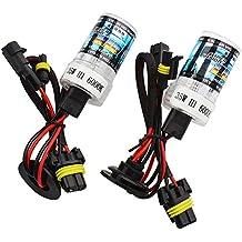 2/x H1/433/d Lumina 35/W 8000/K f/ür HID Kit Xenon Scheinwerfer Nebel Leuchtmittel Lampen