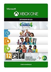 LesSims4Collection DLC   Xbox One - Code jeu à télécharger