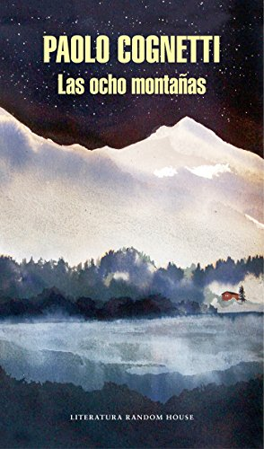 Las ocho montañas (Literatura Random House)