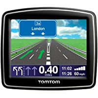 TomTom ONE IQ Routes Edition Satellite Navigation Unit UK & ROI