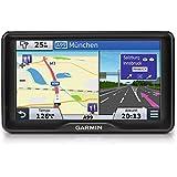 Garmin Camper 760LMT-D - GPS Camping Car Écran 7 Pouces - Appel Mains Libres et Commande Vocale - Info Trafic et Carte (45 Pays) Gratuits à Vie