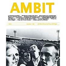 Ambit Magazine 48