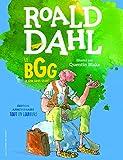 Le BGG - Édition anniversaire de Roald Dahl - Gallimard Jeunesse - 01/09/2016