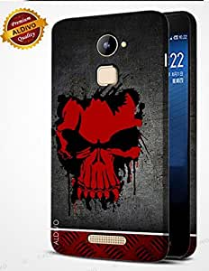alDivo Premium Quality Printed Mobile Back Cover For Coolpad note 3 lite / Coolpad note 3 litePrinted Mobile Covers (MKD329)