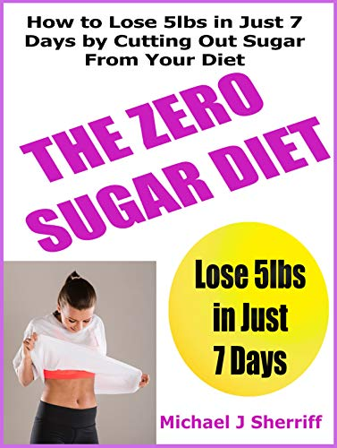 How much weight did you lose by cutting out sugar