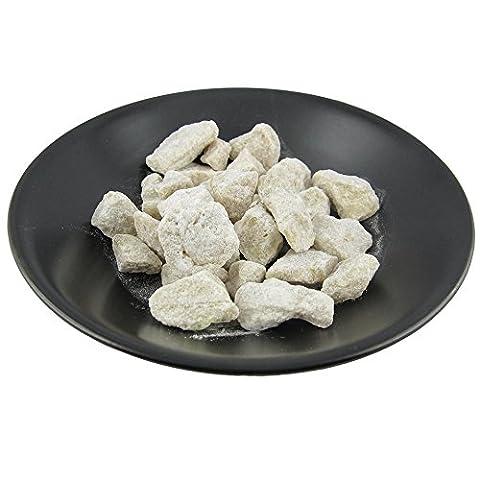 Encens en grains - Benjoin Blanc - Qualité Extra - Sachet de 100g
