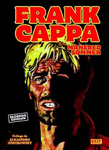 Frank Cappa 1 (Integral) por Manfred Sommer