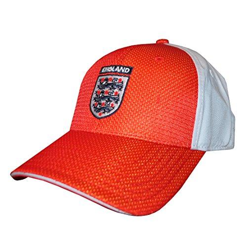 England rosso e bianco