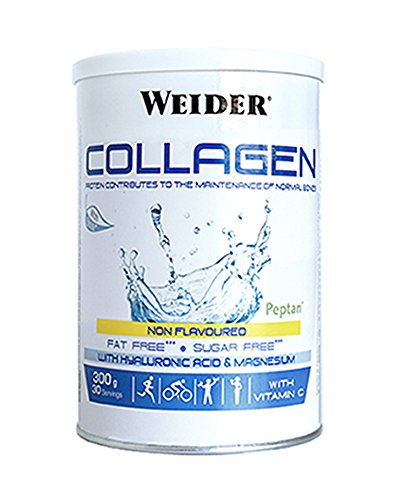 Weider - collagen hyaluronic mag 300gr - Neutro