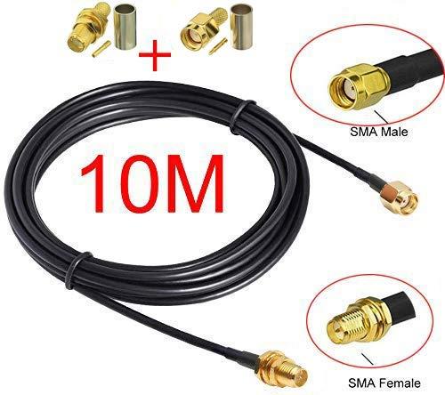Wifi cable alargador de antena